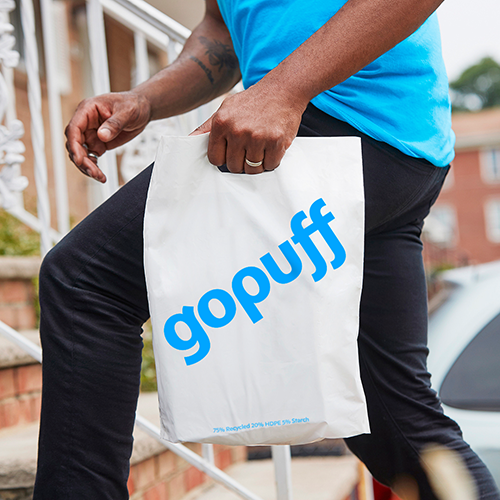 """Gopuff is teaming up with NBA star Chris Paul to launch the new """"Put Me On"""" business accelerator program"""