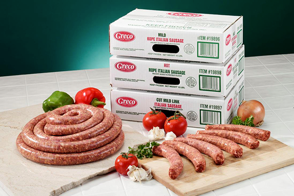 Fortifying its standing in the specialty sector, Sysco has entered an agreement to purchase Greco and Sons from Arbor Investments and the Greco family