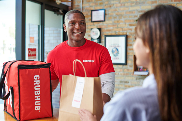 Just Eat Takeaway.com N.V. entered into a definitive agreement to acquire 100 percent of the shares of Grubhub for $7.3 billion in an all-stock transaction to create one of the world's largest online food delivery companies