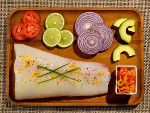 Available via Jet's City Grocery experience, consumers will have access to Fresh Bronzini, Wild Chilean Sea Bass, Fresh Wild Yellowfin Tuna, and more