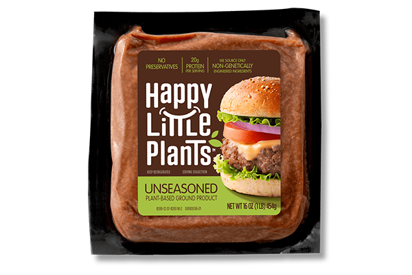 The new partnership will include the launching of Hormel's Happy Little Plants products at Fresh Thyme Farmers Market locations