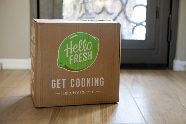 HelloFresh recently acquired an approximately 10 percent stake in its Russian counterpart Chefmarket