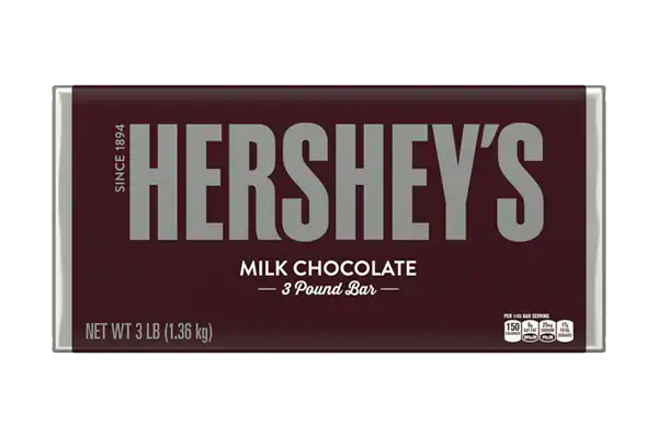 The Hershey Company recently announced that Senior Vice President Damien Atkins will be stepping down from his role effective January 31, 2021