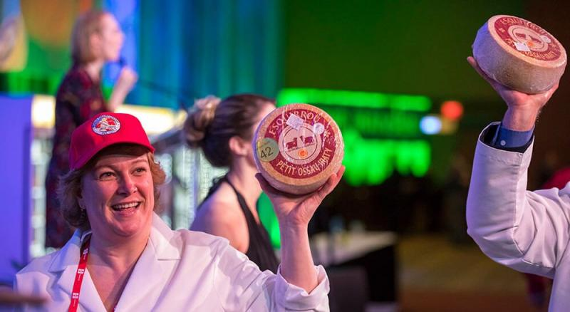 The Wisconsin Cheese Makers Association is calling on industry members to register for its Ideas Showcase as part of the association's CheeseExpo Global Online