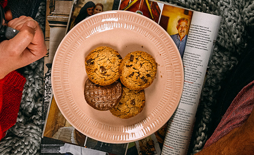 Ferrero, the makers behind cult-favorite Nutella, are expanding with the acquisition of Fox's Biscuits in order to develop its cookie business in Europe