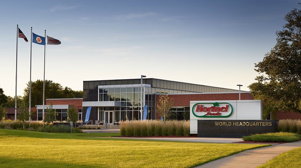 After more than three decades with the company, Hormel Foods Corporation's Group Vice President of Corporate Strategy, Jim Splinter, has announced his coming retirement