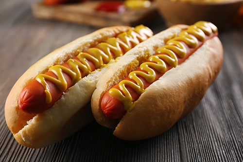 The classification of the hot dog has long been a source of debate