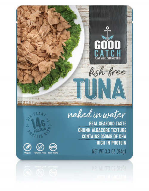 Gathered Foods, makers of Good Catch® plant-based seafood products, is expanding its reach thanks to new celebrity investor backing that builds off of a recent $36.8 million Series B financing round