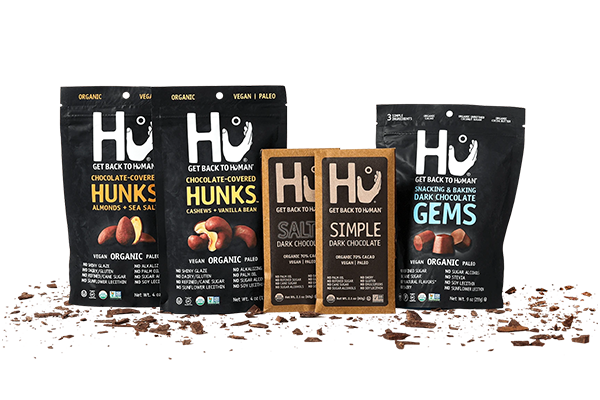 Mondelēz International has high hopes for its extended presence in the snacking sector, recently acquiring U.S.-based Hu Master Holdings, the parent company of Hu Products
