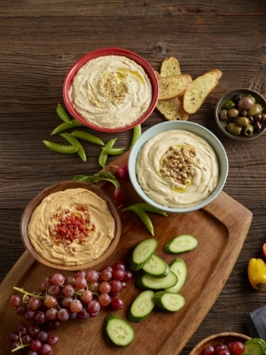 Boar's Head Hummus