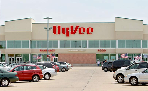 Hy-Vee has revealed its partnership with Google Cloud to stay on the cutting-edge of innovation within the retail sector