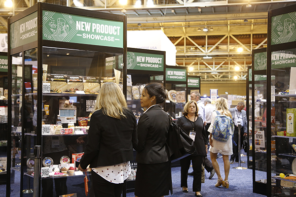 This year's expo boasts its signature New Product Showcase, a revived What's In Store Live format, an Expert Neighborhood where attendees can meet one-on-one with renowned industry experts, and a series of General Sessions