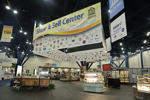 IDDBA Show and Sell