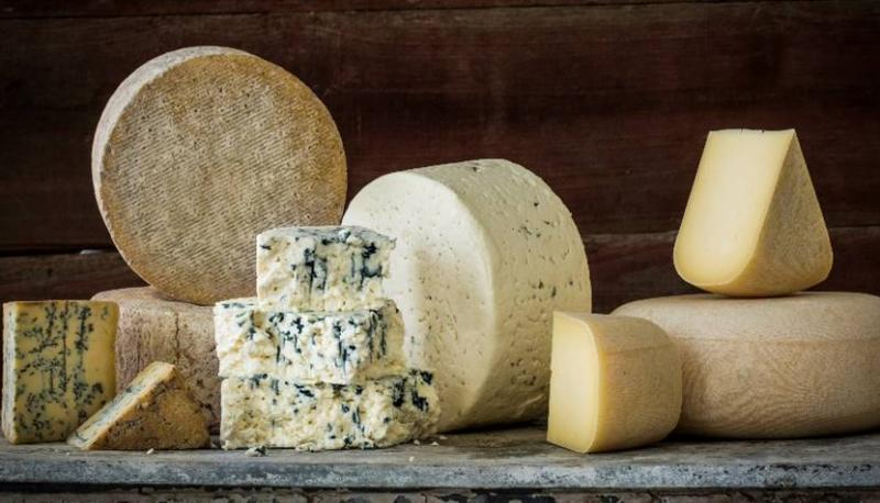 Point Reyes Farmstead Cheese Company's award winning cheeses