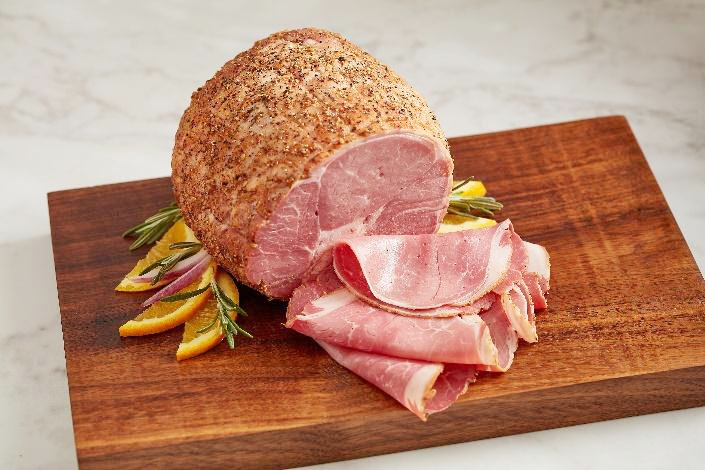 With lamb making a strong showing on menus nationwide and becoming a more familiar protein in American homes, now is an optimal time to source a premium deli meat featuring all-natural Aussie lamb