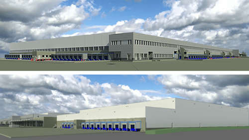 Aldi Nord Group has been honing in on business in Portugal, recently investing over $70 million to begin construction on a new logistics warehouse while seeking out another location for its next expansion