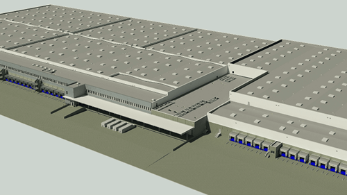 Aldi is currently seeking out a new location to open a new warehouse by the end of 2025 in Northern Portugal that would supply more than 100 stores and has ambitions to open 25 new stores in 2021 alone