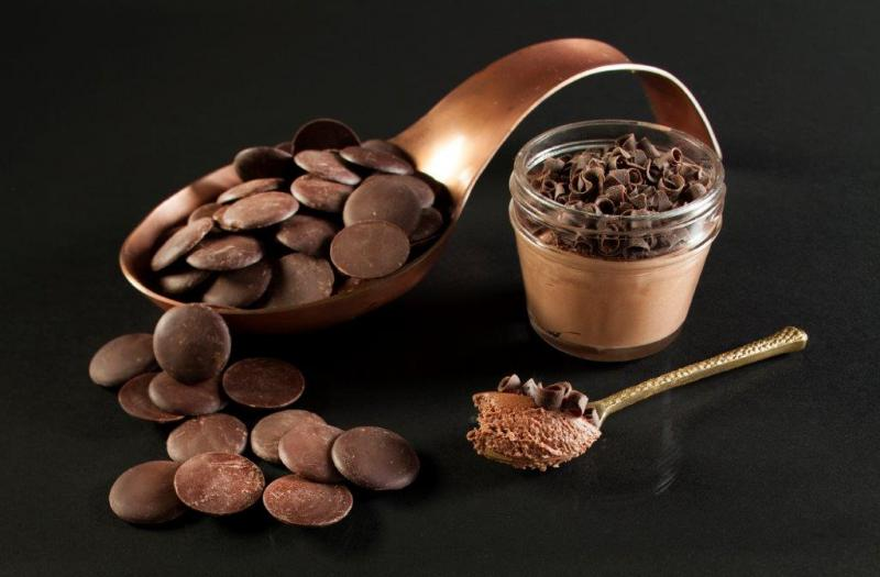 Sweetaly's Chocolate Mousse
