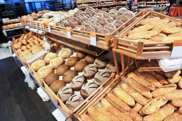 Rich Products recently acquired two of TreeHouse Foods' bakery facilities, located in Fridley, Minnesota, and Lodi, California
