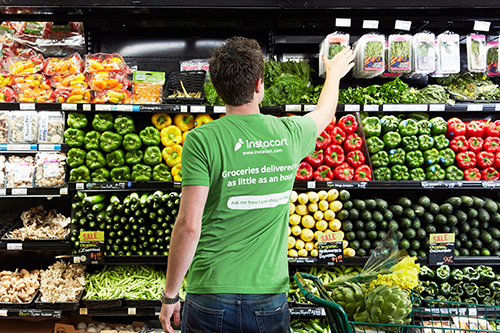 Instacart workers plan to go on strike for better pay and increased tips