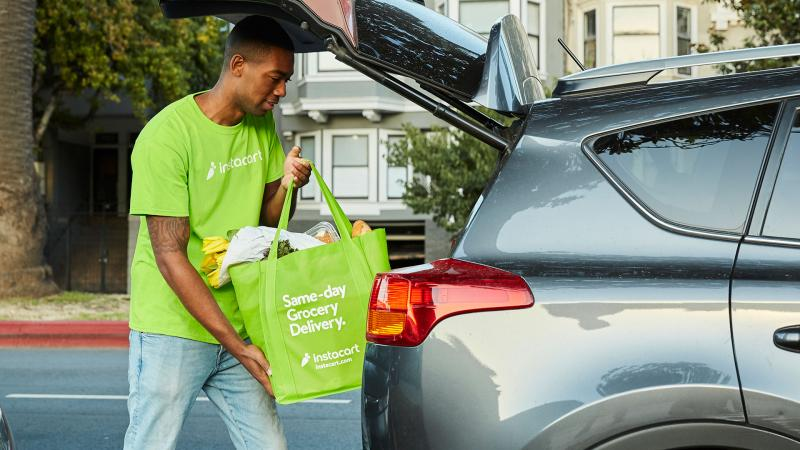 Instacart recently announced that it has appointed Asha Sharma as Chief Operating Officer