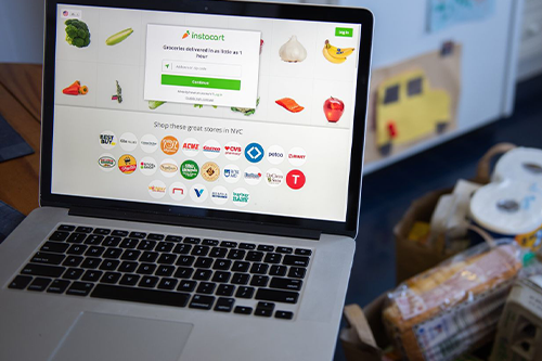 Nick Giovanni was tapped to oversee finance, accounting, and corporate development as the new Chief Financial Officer of Instacart