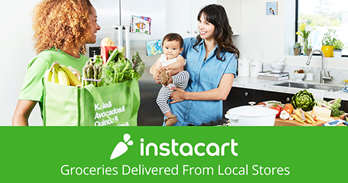 Instacart's national partnership with Costco in Canada comes on the heels of a successful nationwide partnership with Costco in the U.S.