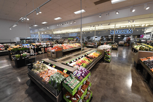 In addition to the new look, Stop & Shop is investing into lower prices on thousands of items that customers purchase most