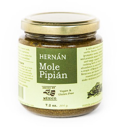 Mole Pipián