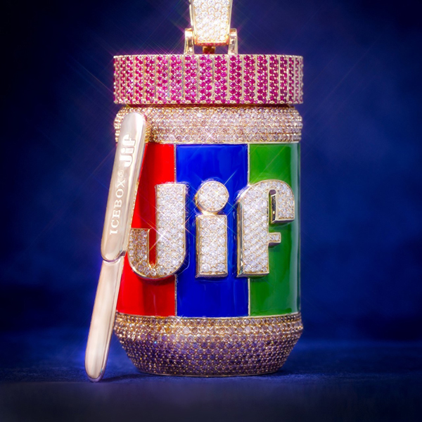 The J.M. Smucker Co.'s Jif® tapped rappers Ludacris and Gunna to bring its newest Lil Jif Project campaign to life