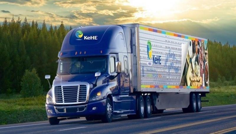 KeHE Distributors was recently named a finalist for Samsara's Top Fleet for Excellence in Performance