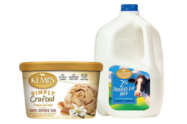 Dean Foods recently divested its Le Mars plant facilities to Dairy Farmers of America—who already paid $433 million for 44 of the company's facilities