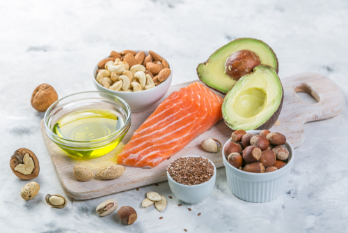Fats are now a key component of many trending diets