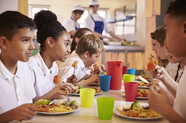 PepsiCo recently launched its initiative Give Meals, Give Hope, which connects students with food through a fundraising campaign with No Kid Hungry