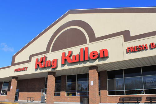 Stop & Shop's plans to acquire King Kullen's 37-store operation in Long Island have been terminated