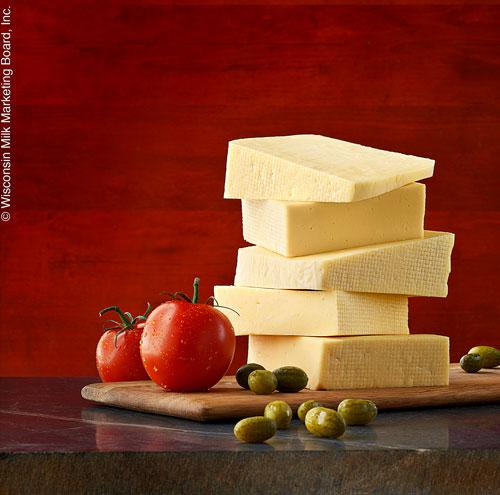 Klondike Cheese's havarti