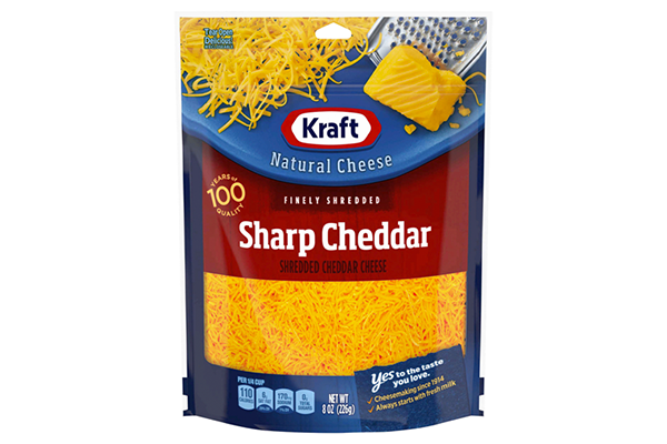 In a $3.2 billion deal Kraft Heinz sold its Natural, Grated, Cultured, and Specialty cheese businesses and operations to a U.S. affiliate of Groupe Lactalis