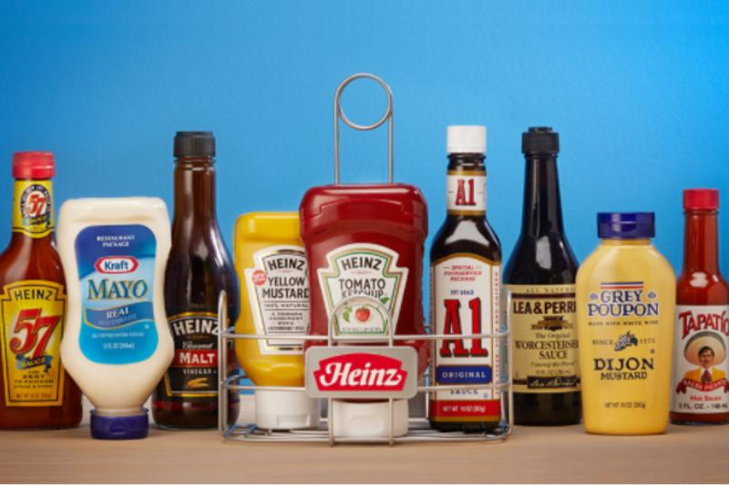 Kraft Heinz's CEO noted that the company's new strategy includes a less expansive product line, which leaves room for fewer, but bigger bets