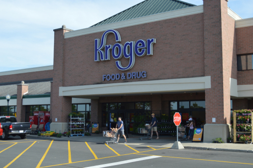 A leaked memo appears to tease that a potential refresh of Kroger's brand is coming soon