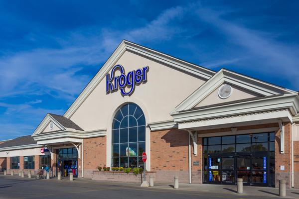 Kroger is moving the headquarters of its Mid-Atlantic division to the Richmond, Virginia, area