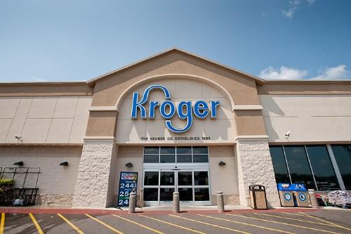 Kroger Storefront
