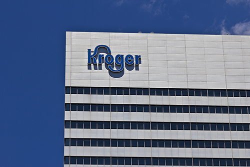 Kroger's brand has been falling short lately, and a potential rebrand strategy could shake things up