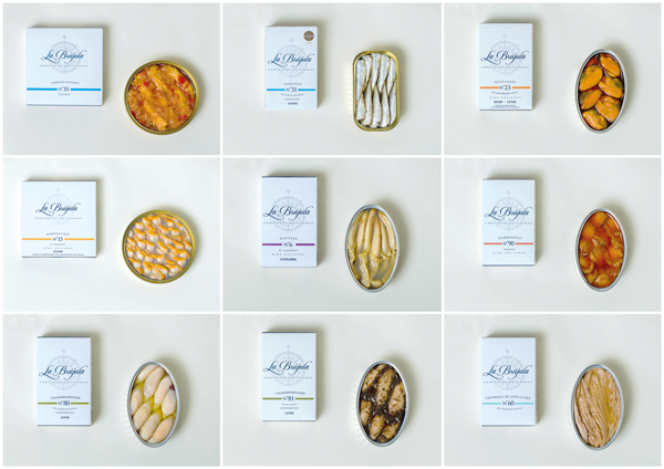 Philosophy Foods is projecting pescatarian charcuterie boards and seafood as major 2020 trends