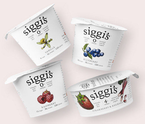Under the terms of the acquisition, siggi's will continue to operate as a separate company making the same Icelandic-style yogurt products