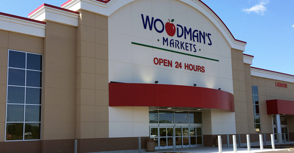 Partnering up with Badger Technologies, the company is deploying multipurpose robots throughout stores in Wisconsin and Illinois, with the goal to expand to all 18 Woodman's Markets locations by the end of 2020
