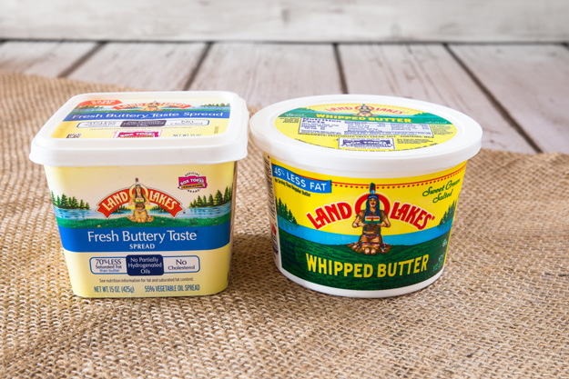 Land O' Lakes Butter