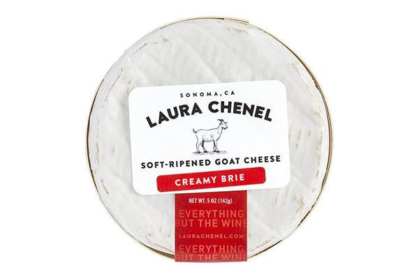 Laura Chenel, alongside its sister brands, Marin French Cheese and St. Benoit Creamery, just launched a new online shop