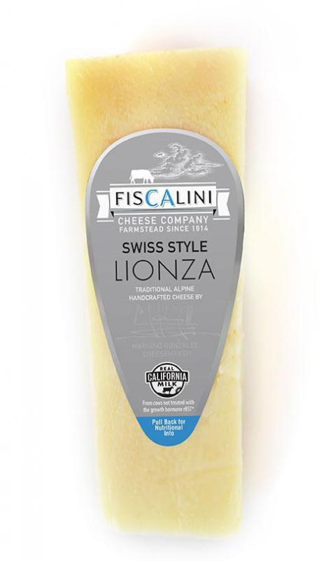 After taking home a sofi™ Award earlier this year, the company's signature Swiss-style cheese again earned accolades last month—this time taking home a coveted Super Gold award at the 2018 World Cheese Awards