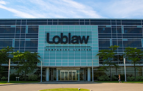 Loblaw and Gatik will deploy a fleet of autonomous delivery vehicles in Toronto, Ontario, beginning in January 2021
