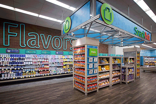 In addition to the rebranding, the grocer is now preparing for the grand opening of a new flagship location for the banner along with an innovation lab in Pleasanton, California